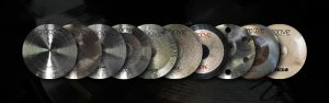 Groove Cymbals Series