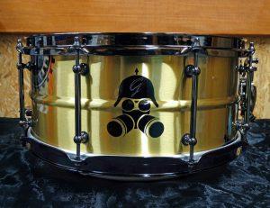 Steampunk Brass