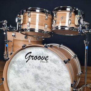 G Series Drum Kits