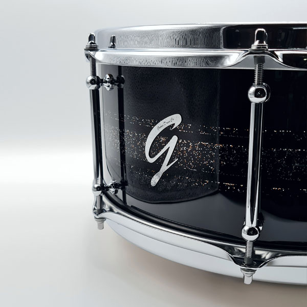 G Series Snare Drums