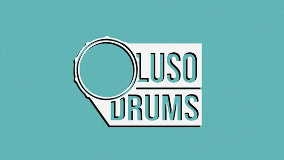 LusoDrums
