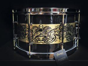 Paisley Brass