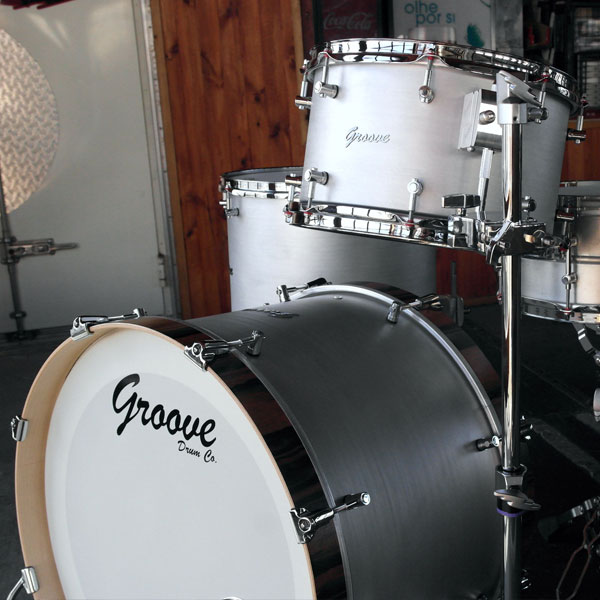 Special Edition Drum Kits