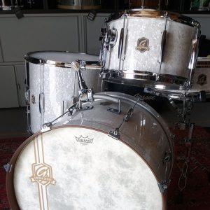 Vintage Series Drum Kits