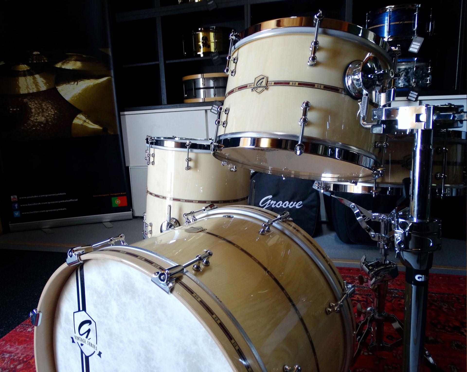Vintage Series Drumkit